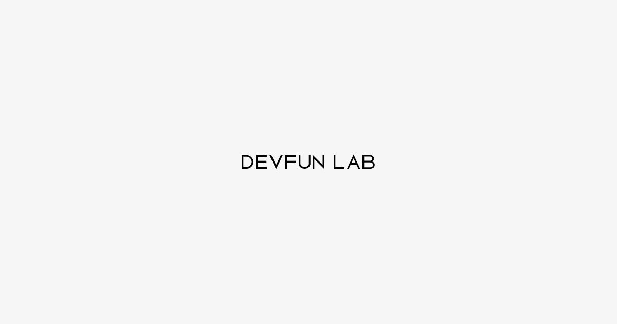 VR Development: Where to start? | DEVFUN